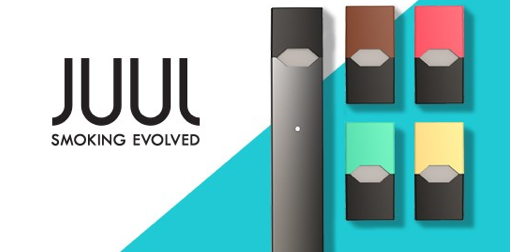 Juul Vape kit India