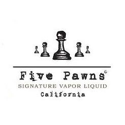 Five Pawns e liquid