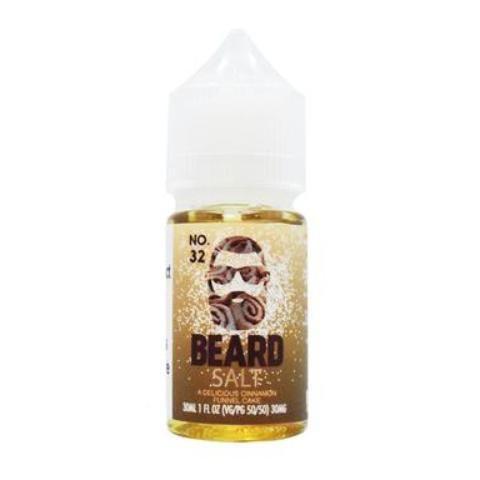 Beard Vape No. 32 Nic Salt E-Liquids in India