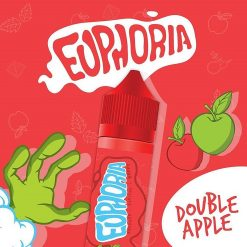 Euphoria Double Apple E liquid in India