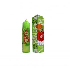Euphoria Green Grape E liquid India