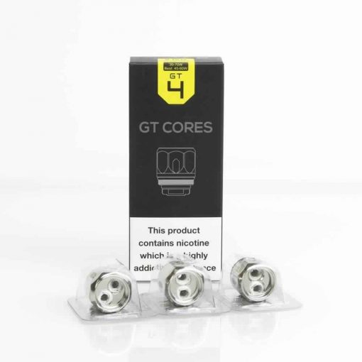 GT4 Replacement Coils india