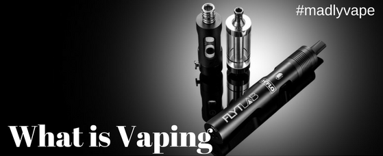 What-is-Vaping