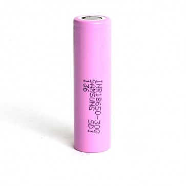 Samsung 30Q 18650 Battery 3000mAh in India