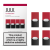1.7% Juul Alpine Berry Vape Pod Cartridge in India