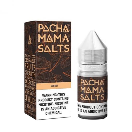 Pacha Mama Sorbet Nic Salt In India
