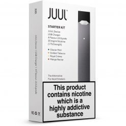 JUUL Starter Kit in India