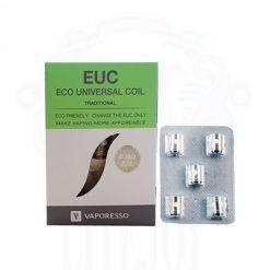 Vaporesso EUC Traditional Coil Units