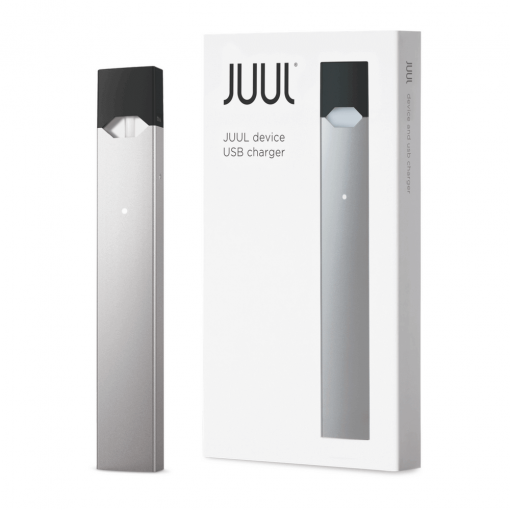 JUUL SILVER DEVICE KIT India
