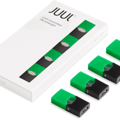 Juul Cool Cucumber Pods in India
