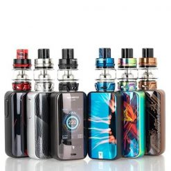 Vaporesso Luxe S 220W Touch Screen TC Kit in India